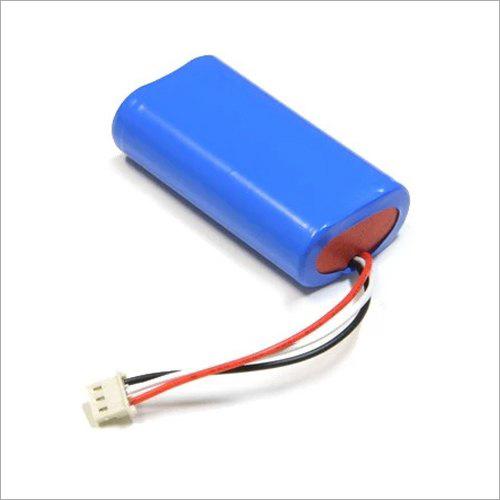 2S 7.4V 2.6mAH POS Machine Tools NMC Battery
