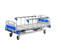 Hospital Manual Bed Model A2w (ME031)