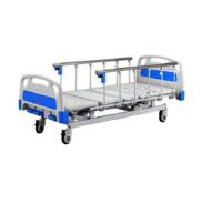 Hospital Manual Bed Model A2w (ME031)