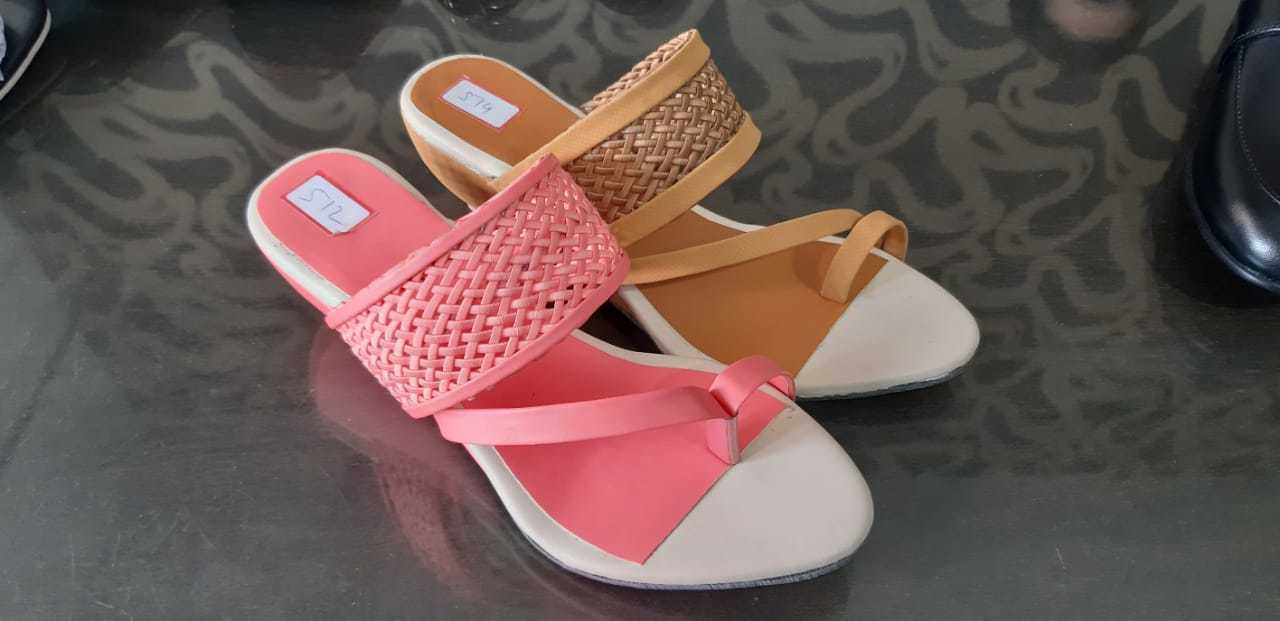 Ladies EVA Sandals
