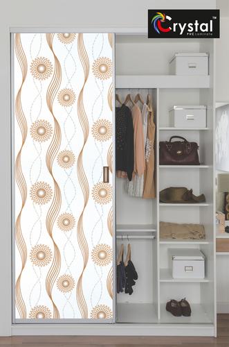 Designer PVC Laminate Flooring Sheet
