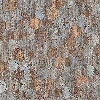 Textured PVC Laminate Floor Sheet