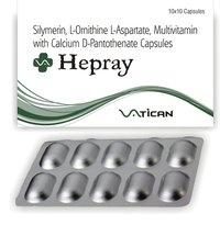 HEPRAY CAPSULE
