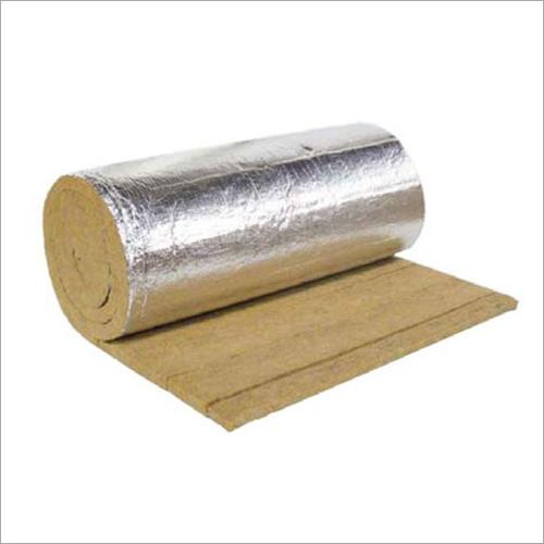 Fiberglass Rockwool Building Roll