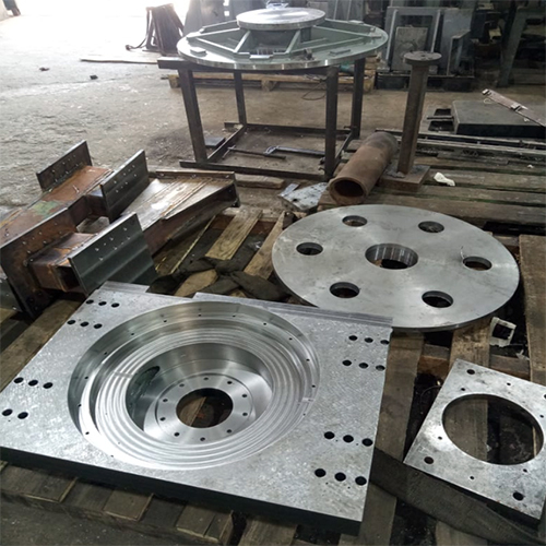 Slides And Fixture Plates