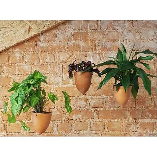 Terra Hanging Planter
