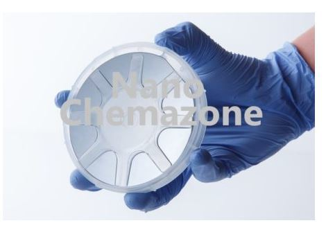 Silicon Wafer 6 inch (P Type, Boron Doped)