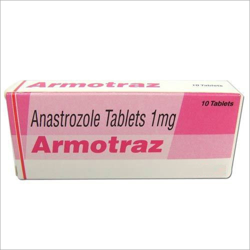 Anastrozle Tablet
