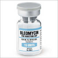 Bleomycin Injection