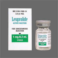 Leuprolide Acetate Injection