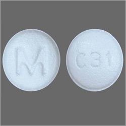 Carvedilol Tablet