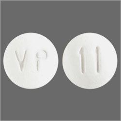 Ethambutol Tablet