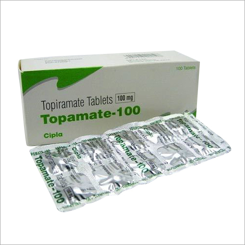 Topiramate Tablet