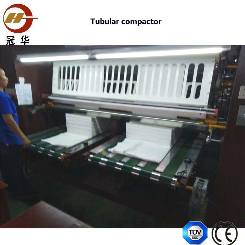 Fabrics Tubular Compactor