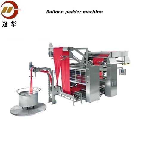 Stainless Steel Double Balloon Padder