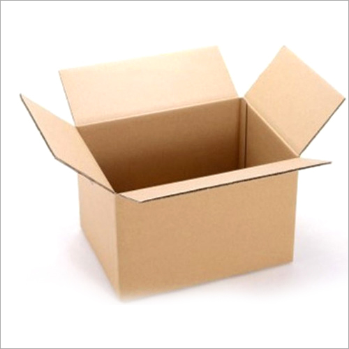 Master Carton Corrugated Box