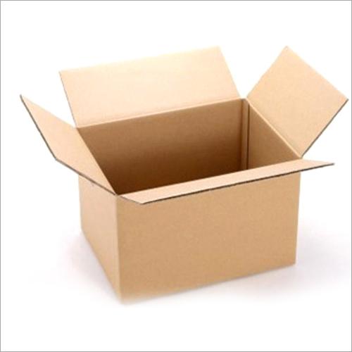 Master Carton Corrugated Box