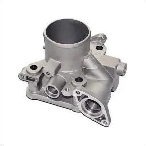Aluminum Pressure Gravity Die