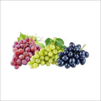 Organic Fresh Grapes