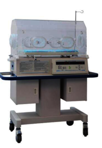 Hospital Infant and Child Incubator & Warmer