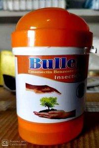 Pesticide Emamectin benzoate 5%