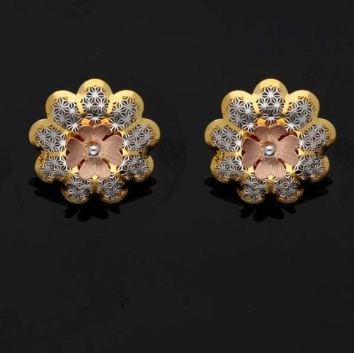 Marigold Flower Shape Tops