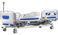 Hospital Manual Bed D3d (ME002-3MD)