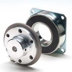 Electromagnetic Flange Mounted Brake