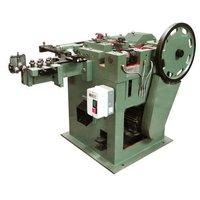 Industrial Wire Nail Making Machine