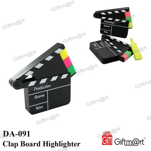 Clap Board Highlighter