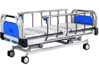 Hospital Manual Bed  N3k (ME042-1) wholesale only