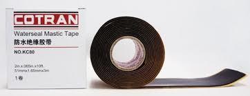 Rubber Mastic Tape Cotran KC80