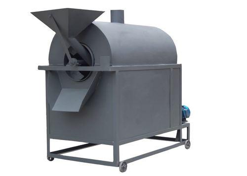 Seeds Roaster Machine