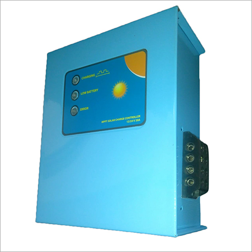 MPPT Solar Charge Controller 60A