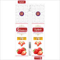 Strawberry Fragrance Incense Stick