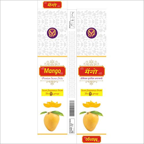 Mango Fragrance Incense Stick