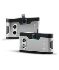 FLIR ONE - Thermal Imaging Camera Attachment for Android