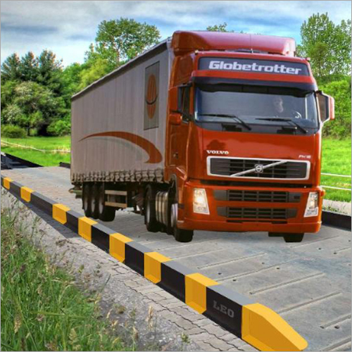Electronic Platform Weighbridge