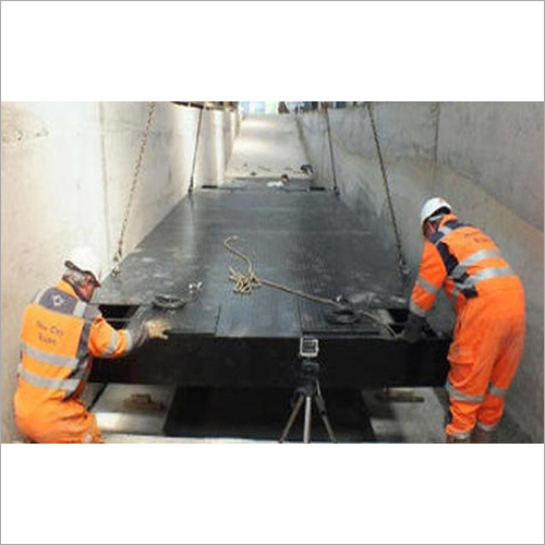 Weighbridge Repairs Services