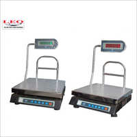 Heavy Duty Table Top Weighing Scale