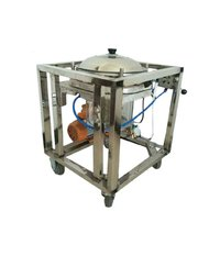 Oil Filter Machines