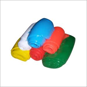 Flexible Fluorocarbon Rubber Compounds