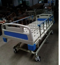 Hospital Electric 3 Function Medical Bed