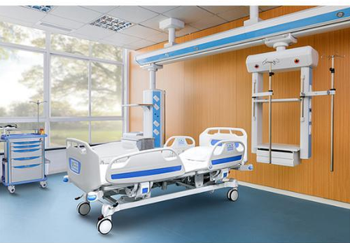 Hospital Electric Bed D8d (ME002)
