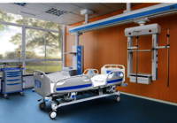 Hospital Electric Bed D8d (ME002)