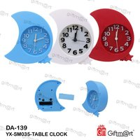 Alarm Table Clock