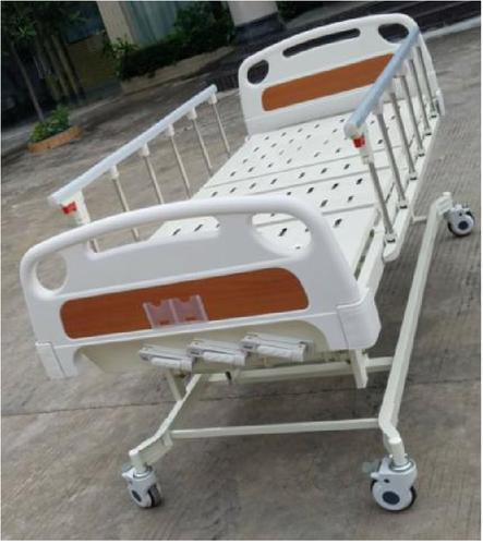 Hospital Medical Bed (MEK-632b)