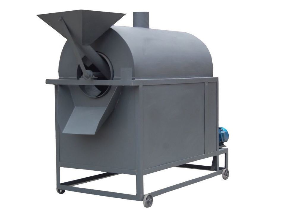 Seeds Roaster Machine
