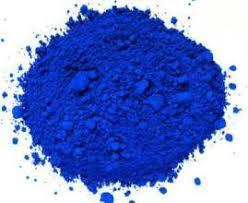 Copper phthalocyanine blue
