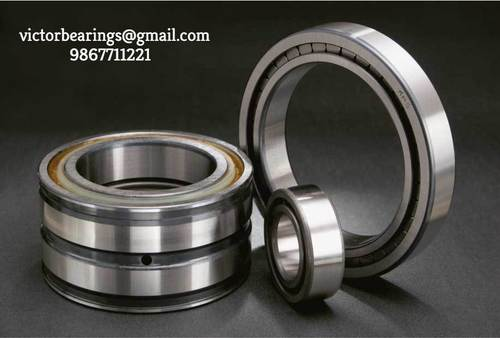 MACHINED TYPE NEEDLE ROLLER BEARING